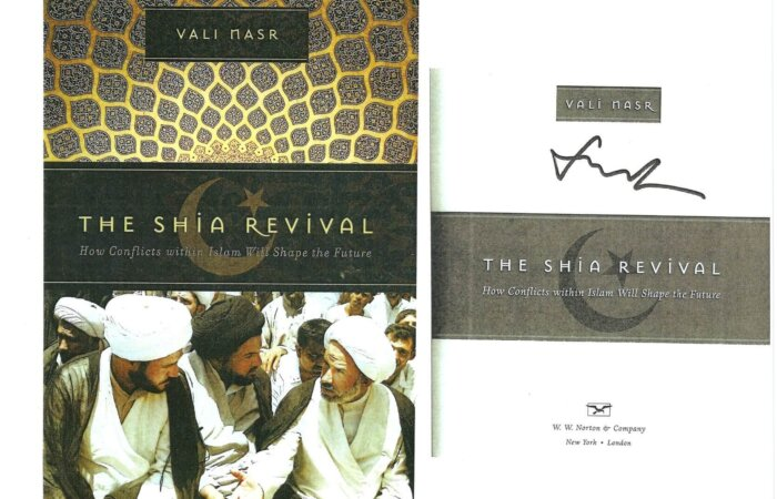 63 The Shia Revival- Vali Nasr