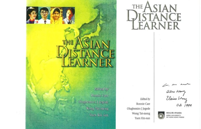 68 The Asian Distance Learner – Wong Tai-meng