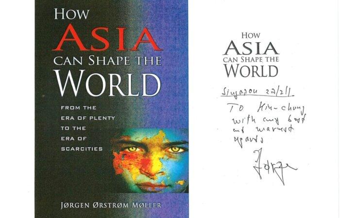 70 How Asia Can Shape The World – Jorden Orstrom Moller