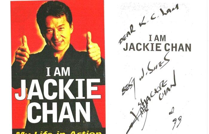 266 I Am Jackie Chan – Jackie Chan